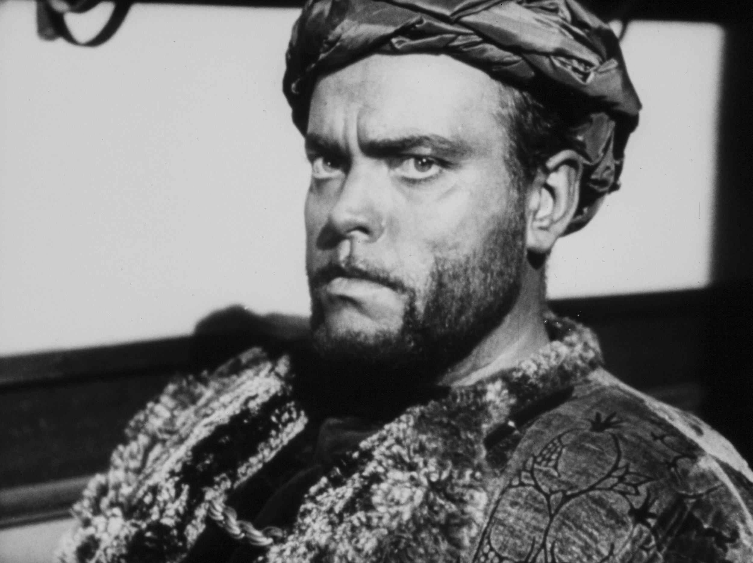 otello - Orson Walles
