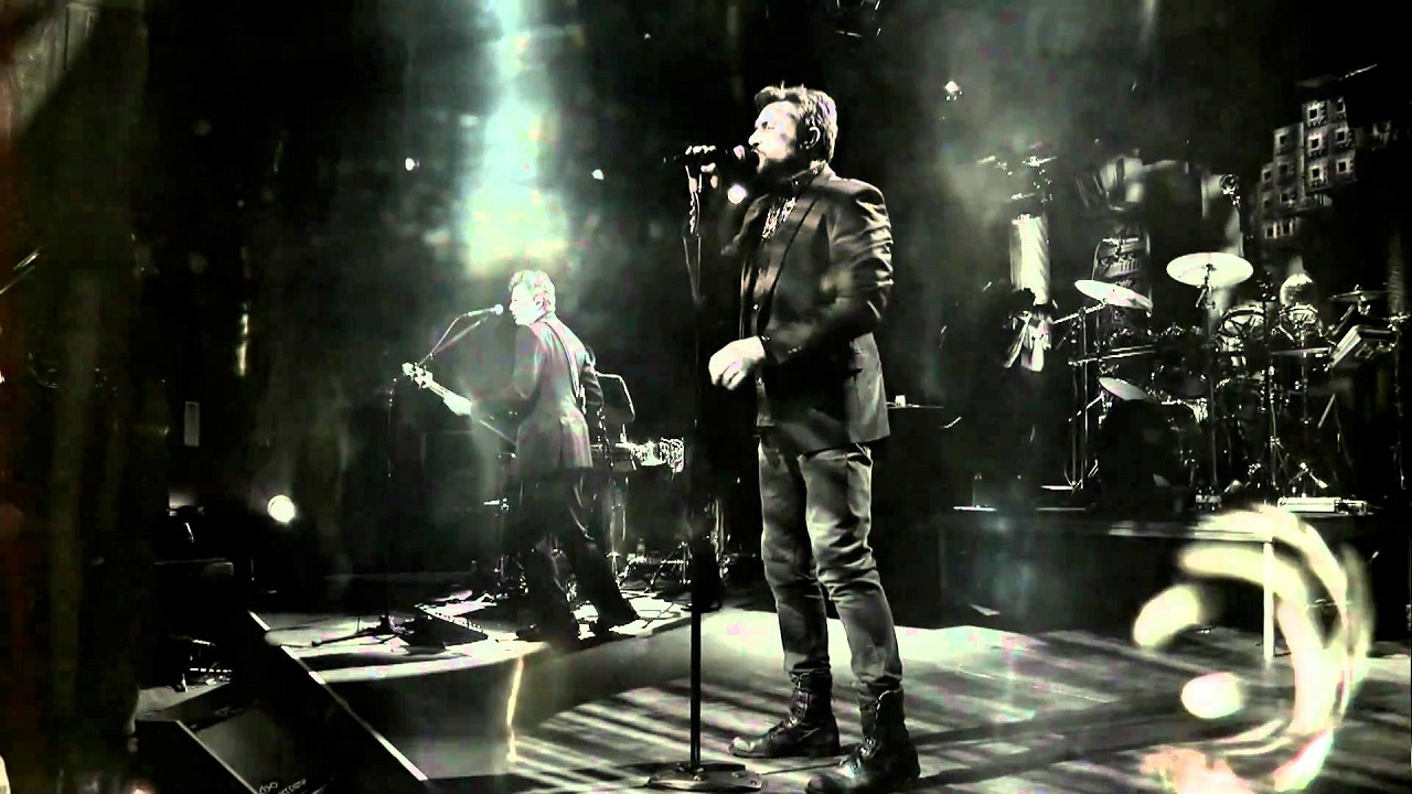 Duran Duran Unstaged - 01