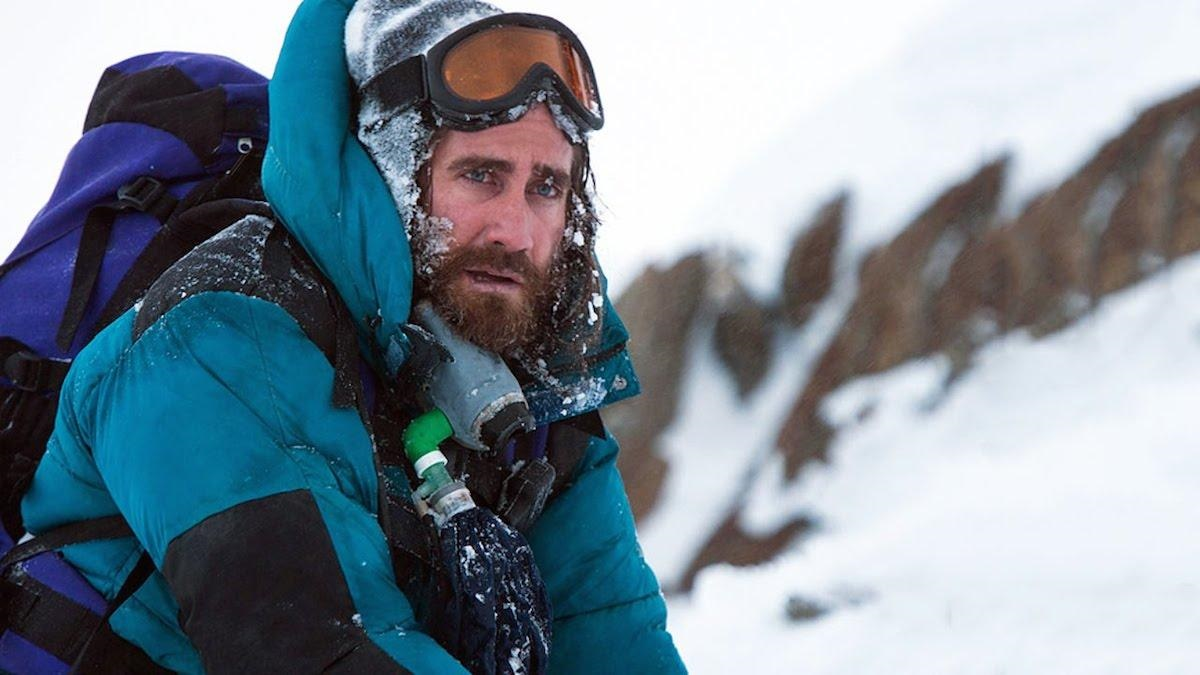 Everest (3D) di Baltasar Kormákur - 02