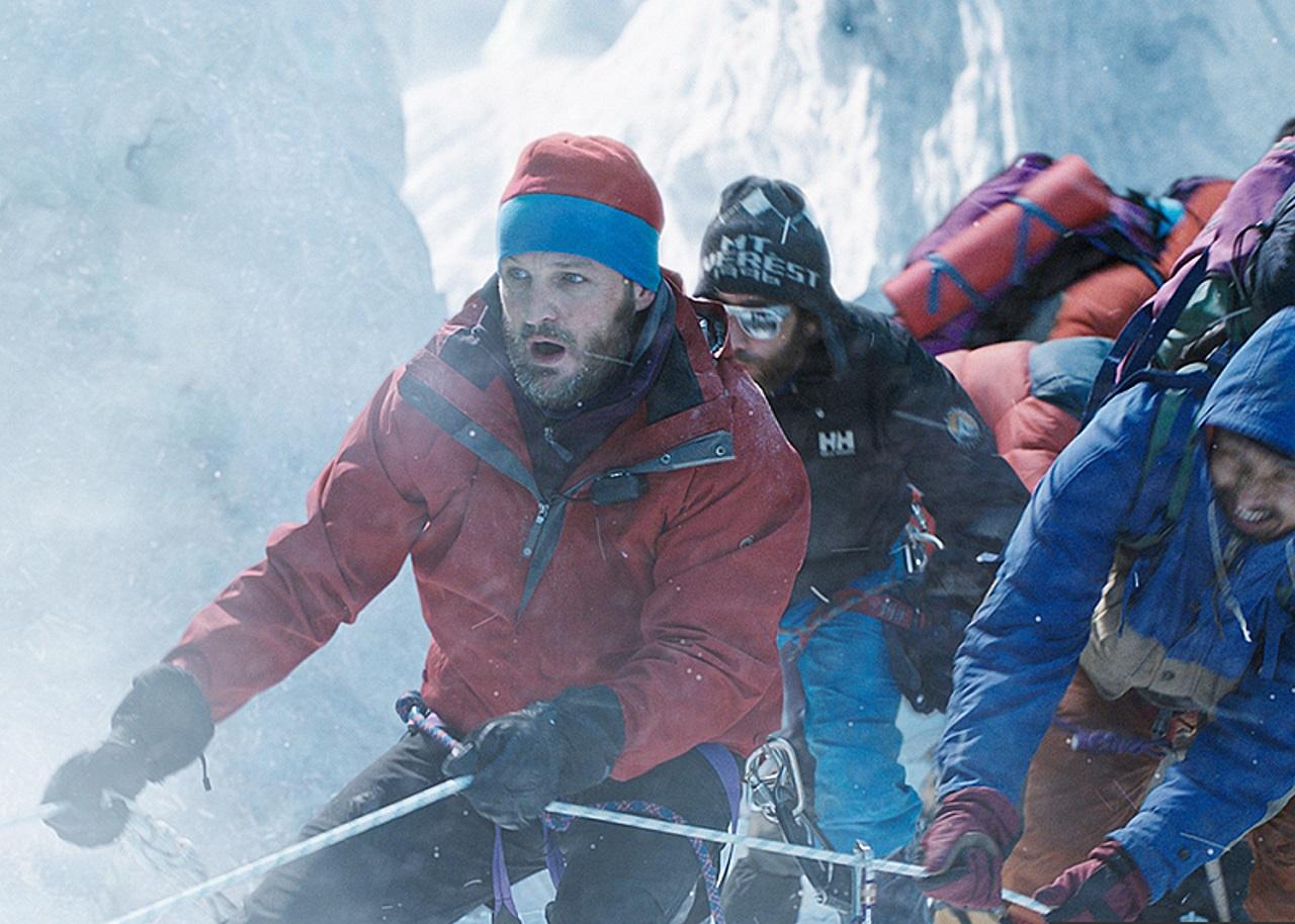 Everest (3D) di Baltasar Kormákur - 03