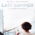 Last Summer - DVD pack front