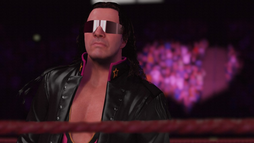 Nuovo roster WWE 2K16 - 01