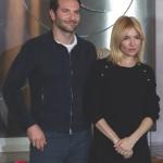 """""""Il Sapore del Successo"""" con Bradley Cooper,Sienna Miller e Riccardo Scamarcio 1011"""