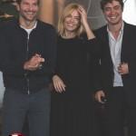 """""""Il Sapore del Successo"""" con Bradley Cooper,Sienna Miller e Riccardo Scamarcio 101"""