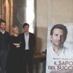 """""""Il Sapore del Successo"""" con Bradley Cooper,Sienna Miller e Riccardo Scamarcio 10111"""