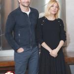 """""""Il Sapore del Successo"""" con Bradley Cooper,Sienna Miller e Riccardo Scamarcio 1012"""
