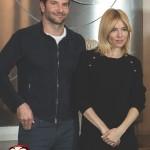 """""""Il Sapore del Successo"""" con Bradley Cooper,Sienna Miller e Riccardo Scamarcio 1013"""