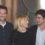 """""""Il Sapore del Successo"""" con Bradley Cooper,Sienna Miller e Riccardo Scamarcio 1014"""