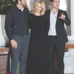 """""""Il Sapore del Successo"""" con Bradley Cooper,Sienna Miller e Riccardo Scamarcio 1016"""