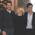"""""""Il Sapore del Successo"""" con Bradley Cooper,Sienna Miller e Riccardo Scamarcio 1017"""