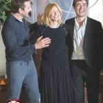 """""""Il Sapore del Successo"""" con Bradley Cooper,Sienna Miller e Riccardo Scamarcio 1018"""