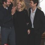 """""""Il Sapore del Successo"""" con Bradley Cooper,Sienna Miller e Riccardo Scamarcio 1019"""