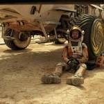 Sopravvissuto - The Martian - 01