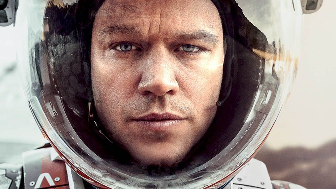 Sopravvissuto - The Martian - 03