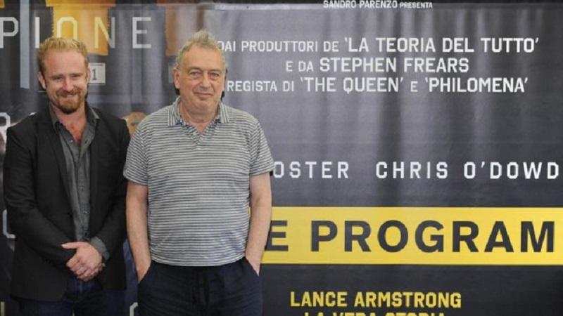 The program - banner