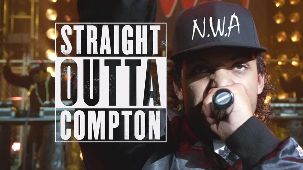 Straight Outta Compton - 01