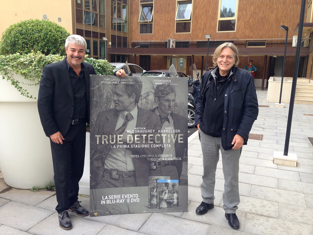 True Detective - Foto di Chiara Evangelisti - 01