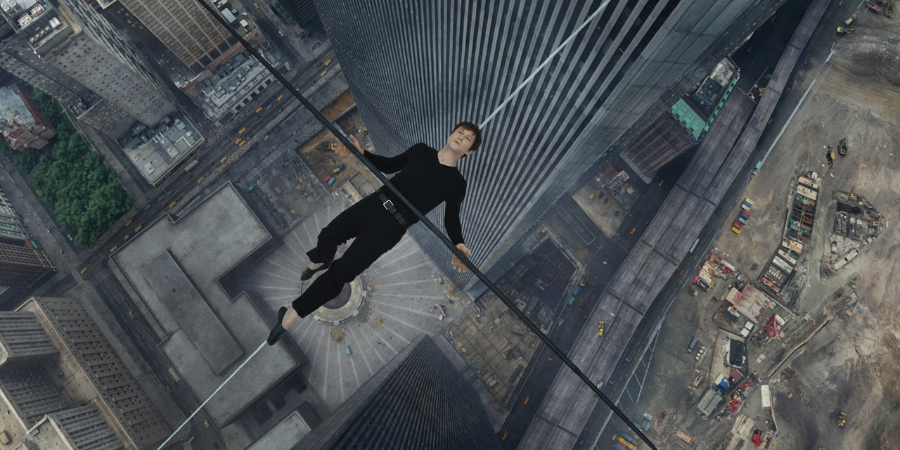 The Walk - la recensione del blu-ray disc