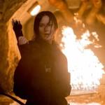 Hunger Games - Il canto della rivolta parte 2 - copertina