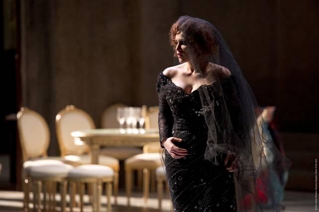 La Traviata di OZPETEK