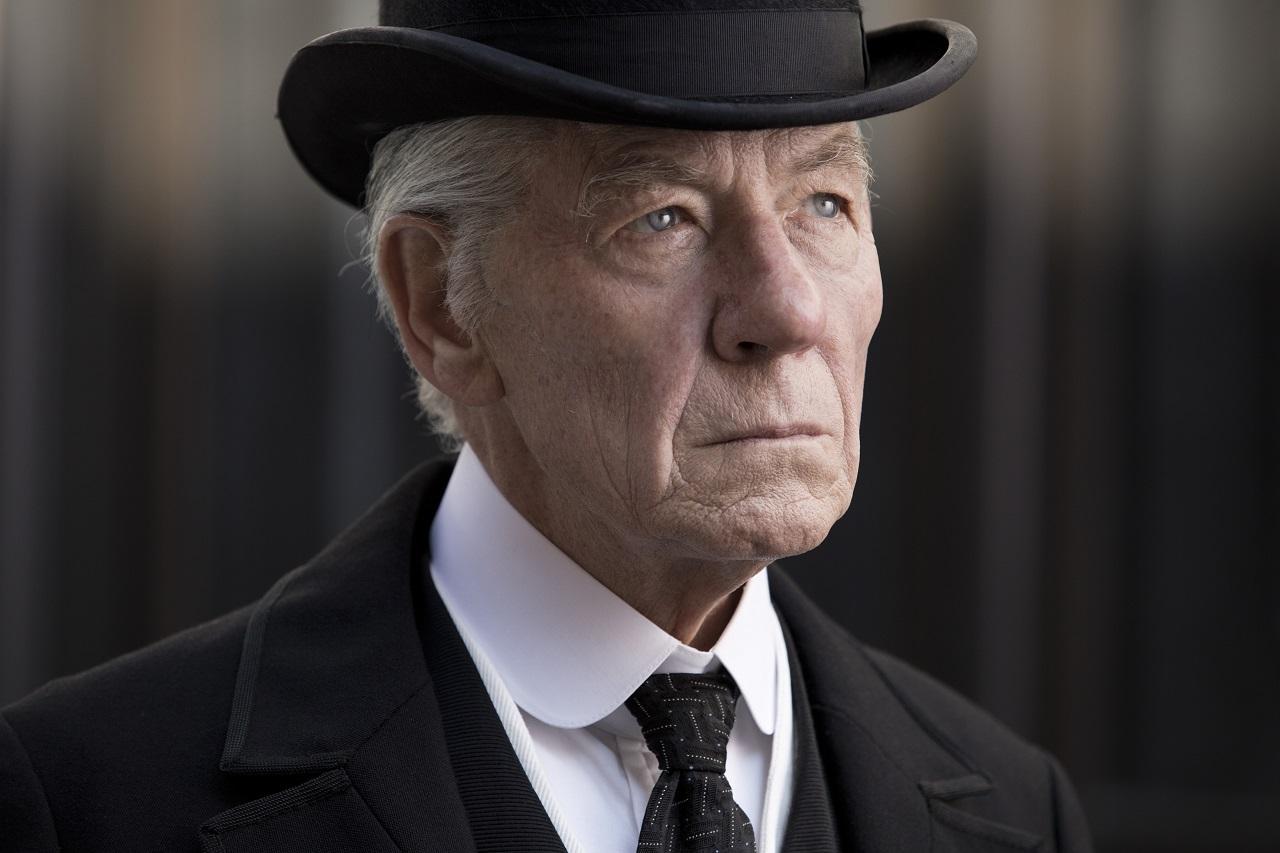 Mr. Holmes - Il mistero del caso irrisolto - 01