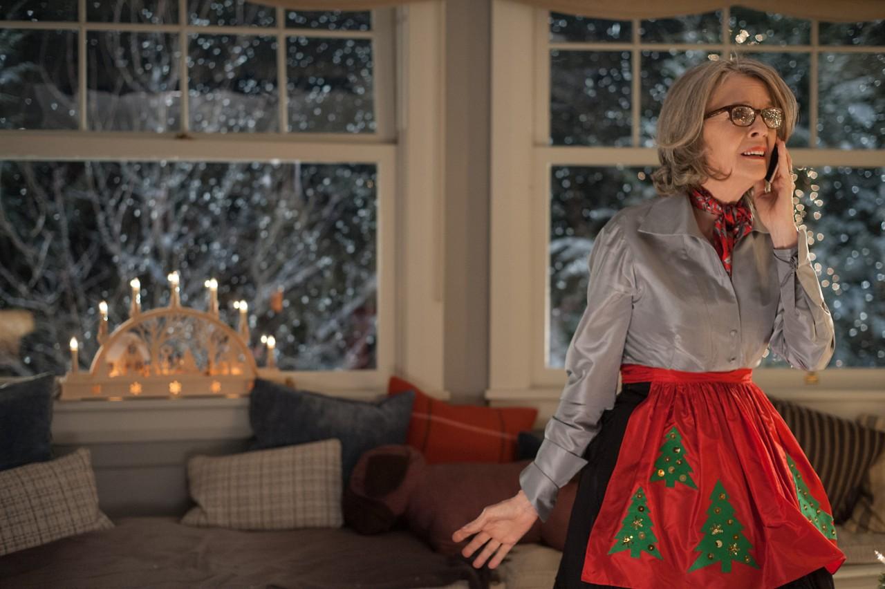Natale all'improvviso di Jessie Nelson - 04