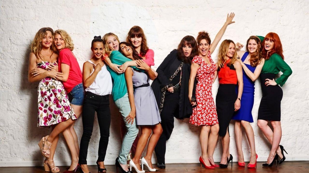 11 donne a Parigi di Audrey Dana - 02