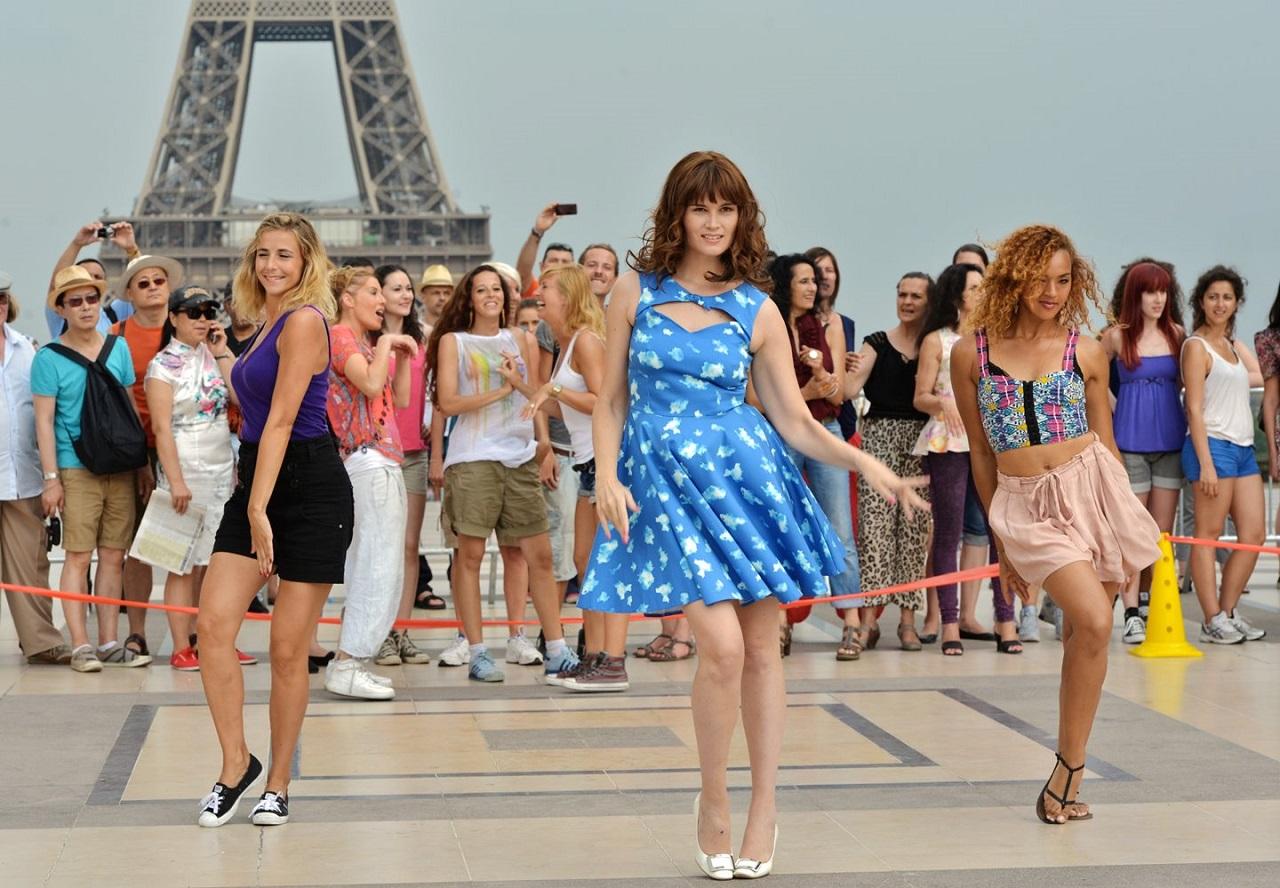 11 donne a Parigi di Audrey Dana - 03