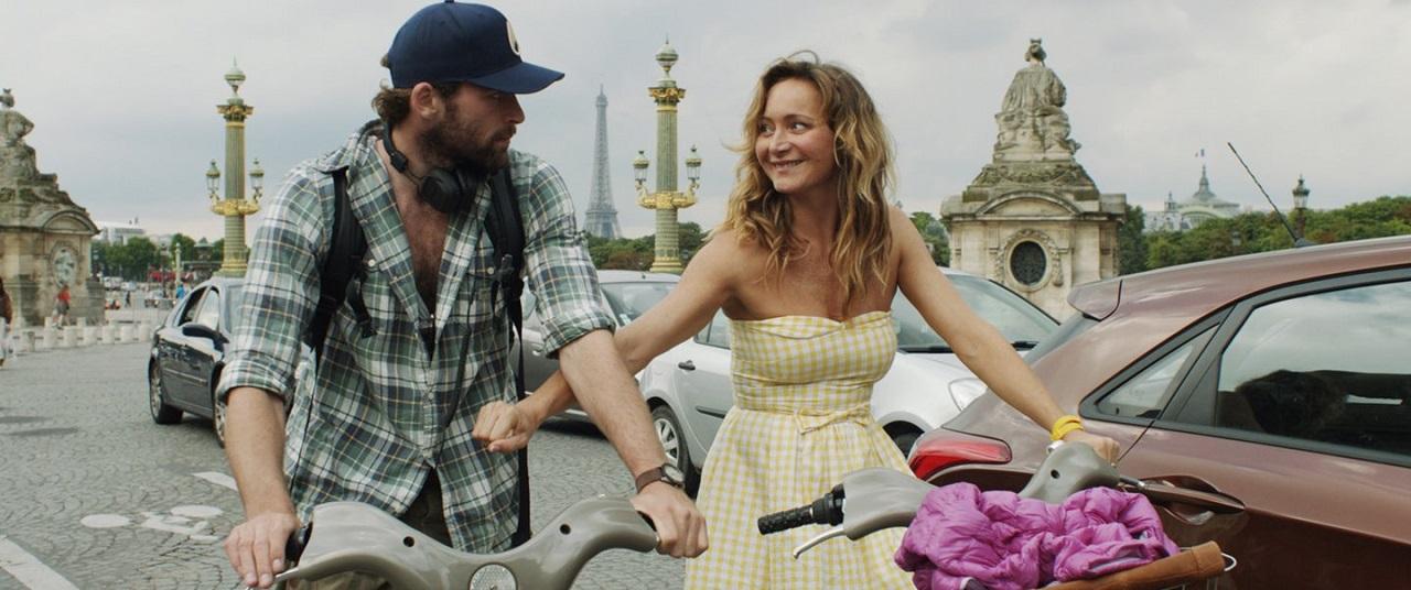 11 donne a Parigi di Audrey Dana - 05