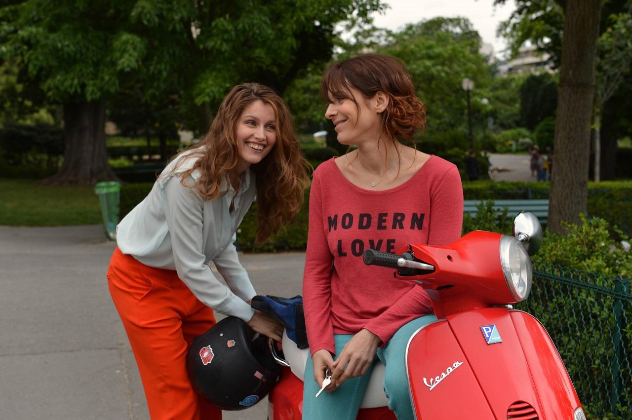 11 donne a Parigi di Audrey Dana - 06