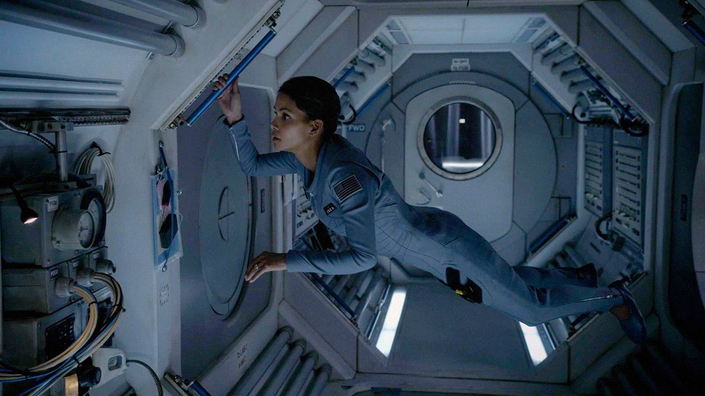 Extant - Stagione 01 - 01