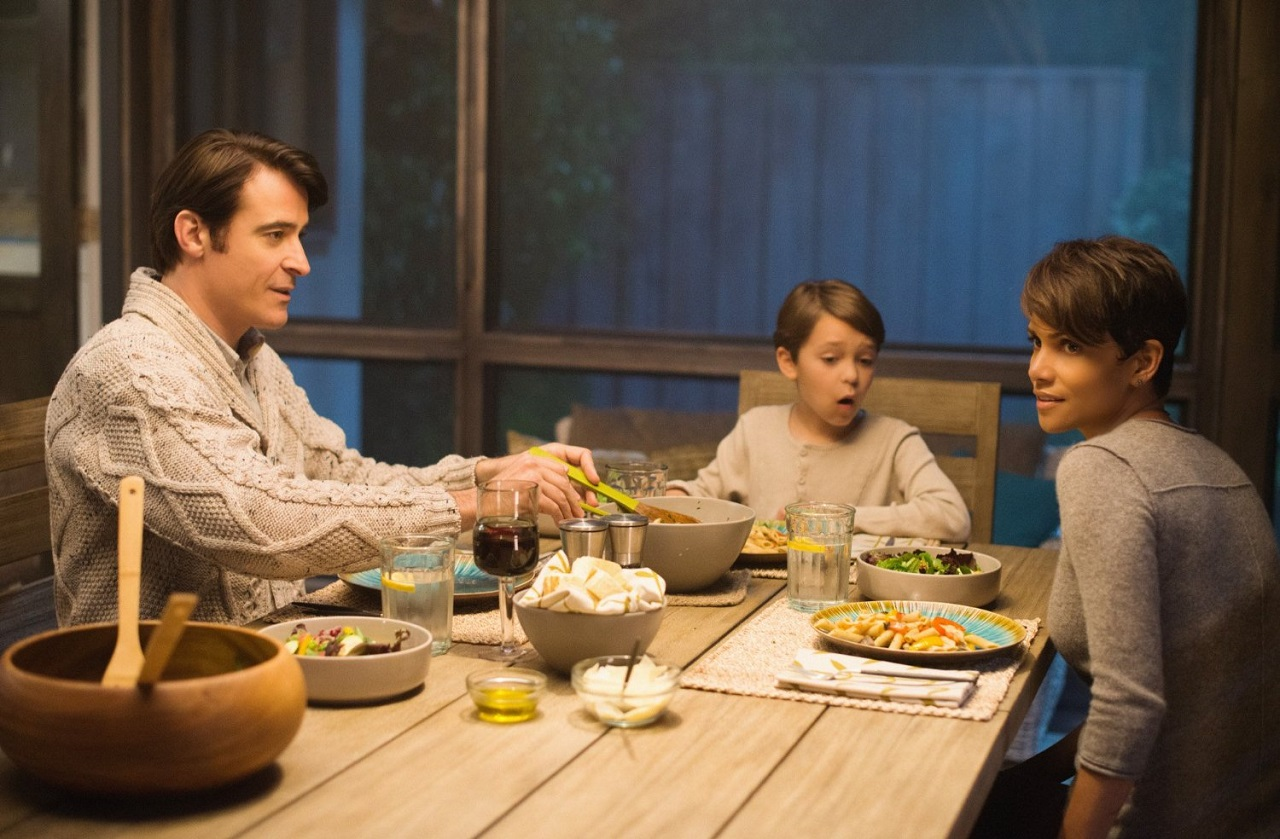 Extant - Stagione 01 - 02