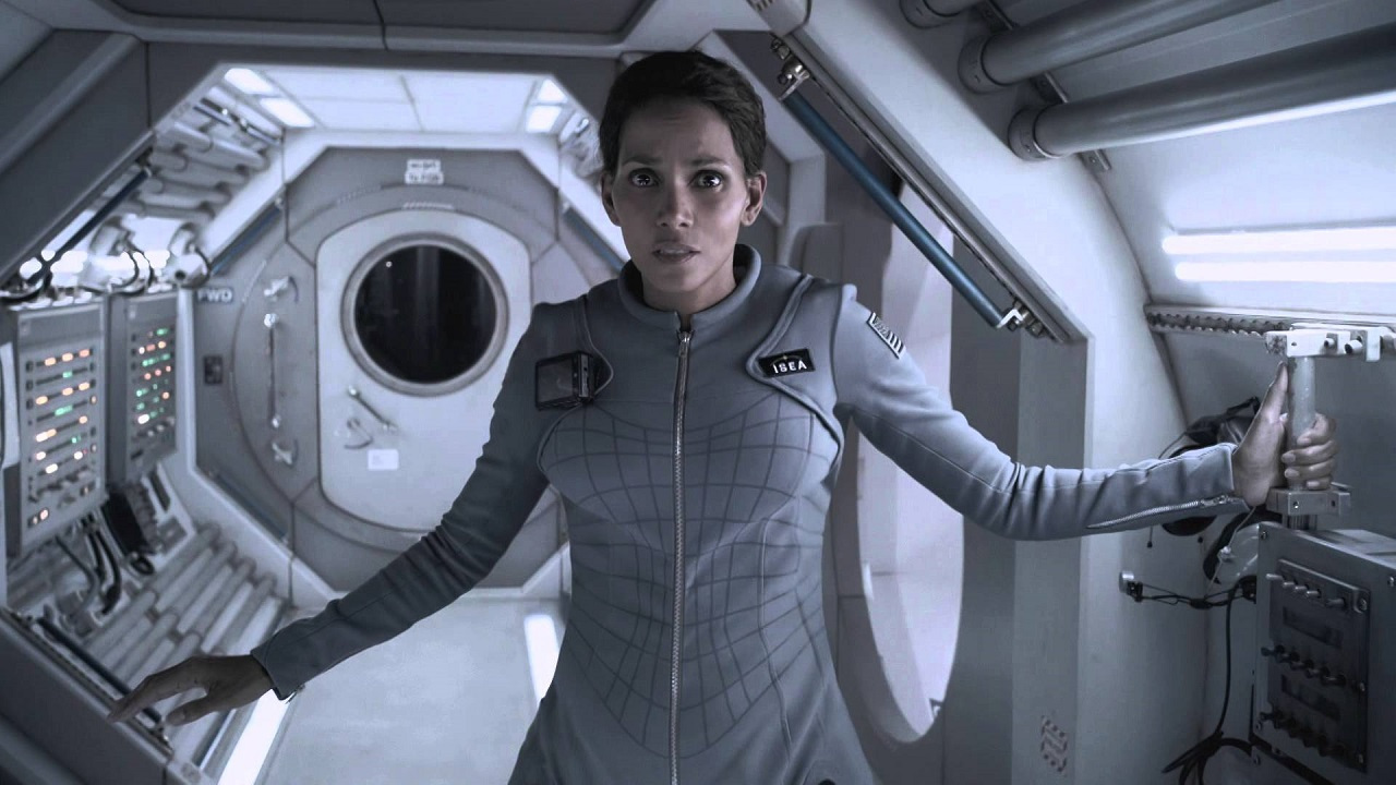 Extant - Stagione 01 - 03
