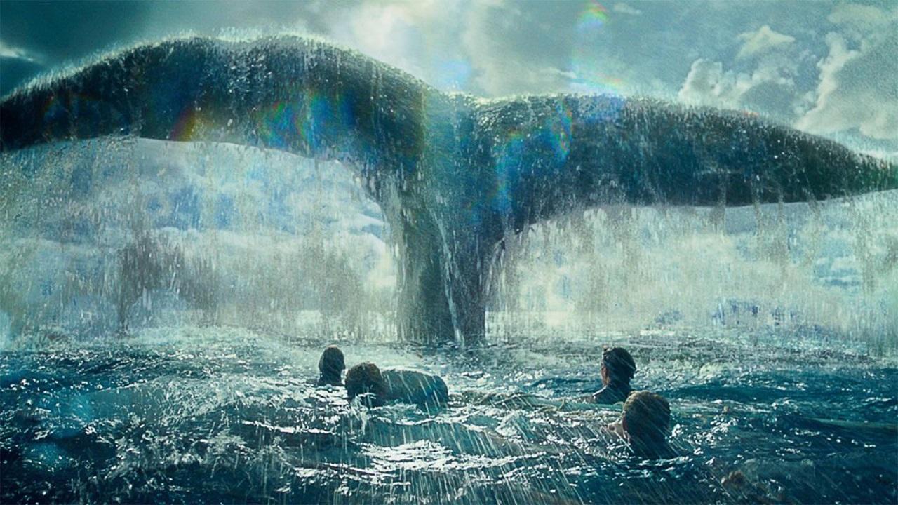 Heart of the Sea - Le origini di Moby Dick (3D) -01