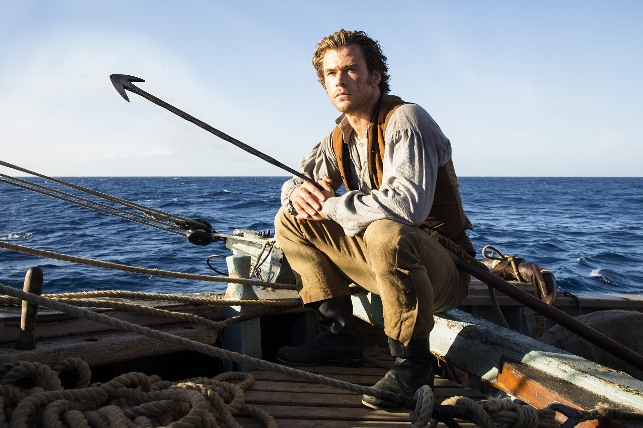 Heart of the Sea - Le origini di Moby Dick (3D) -05