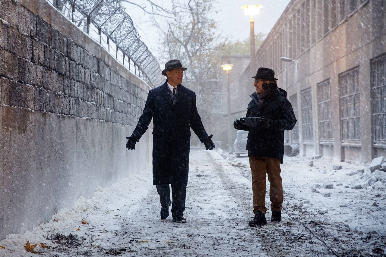 Il ponte delle spie di Steven Spielberg - 02
