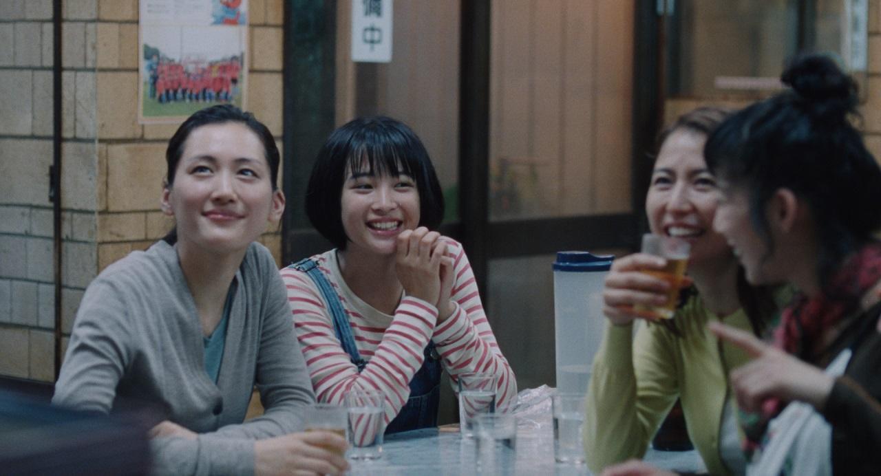 Little Sister di Hirokazu Kore-Eda - 01