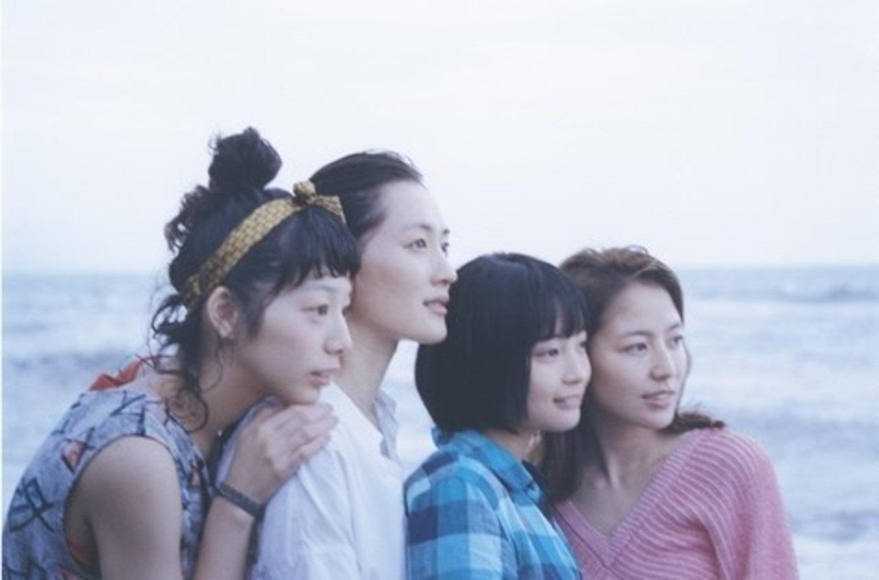 Little Sister di Hirokazu Kore-Eda - 04