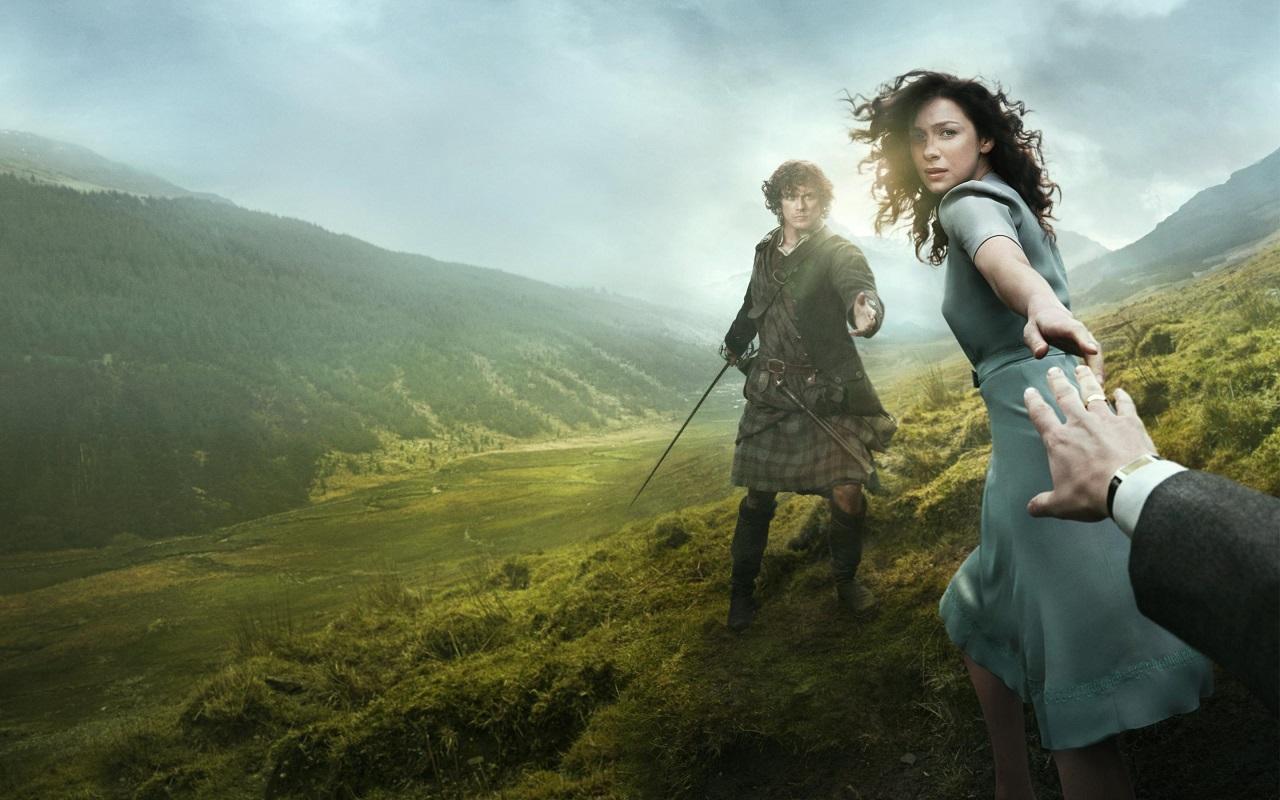 Outlander (serie televisiva) - 01