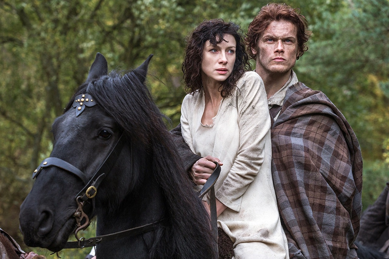 Outlander (serie televisiva) - 04