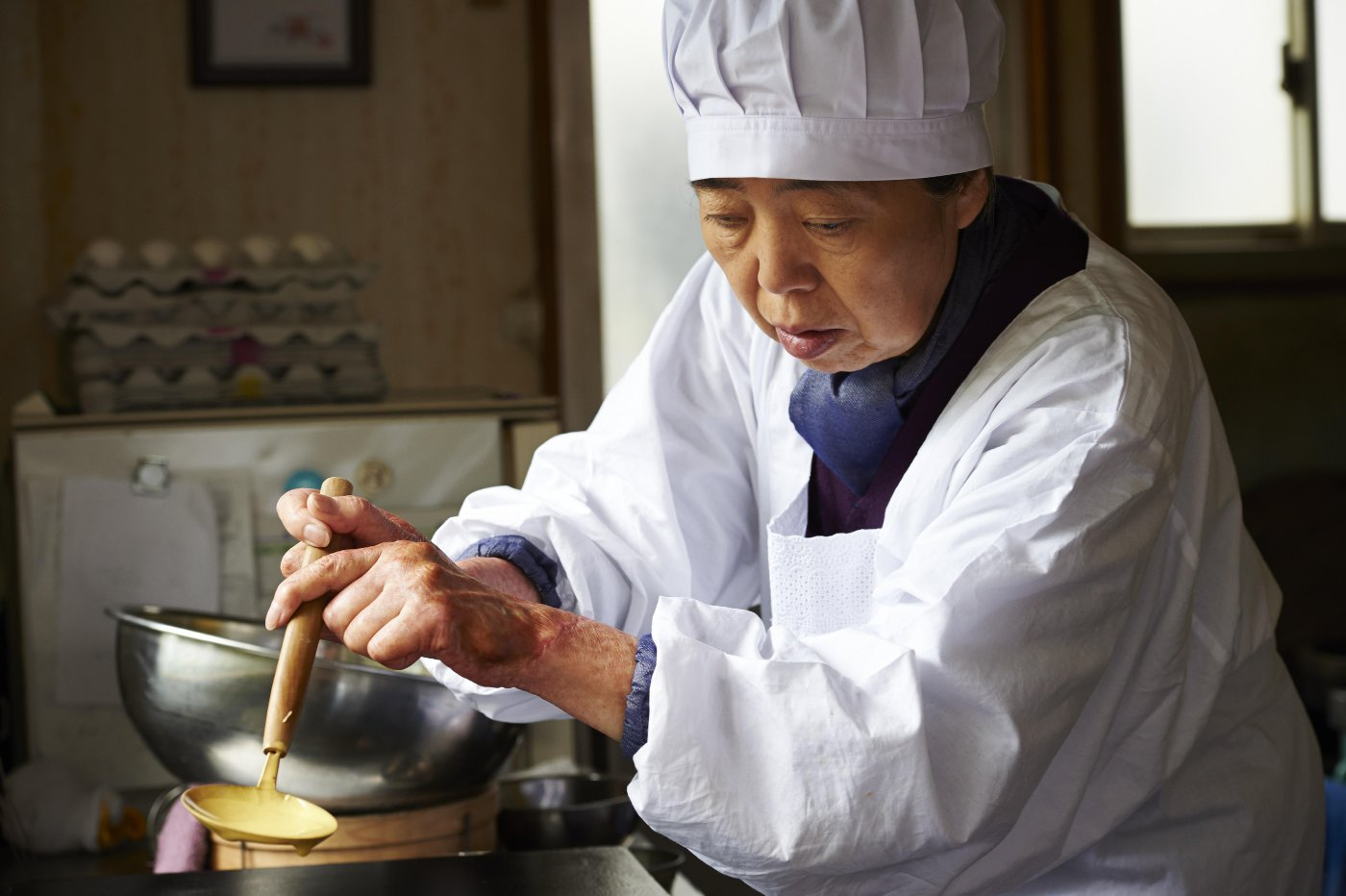 le ricette della signora toku - 03