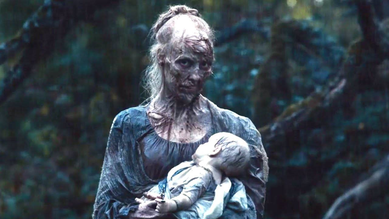 PPZ - Pride and Prejudice and Zombies di Burr Steers - 04