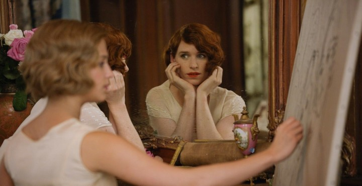 The Danish Girl di Tom Hooper - 06
