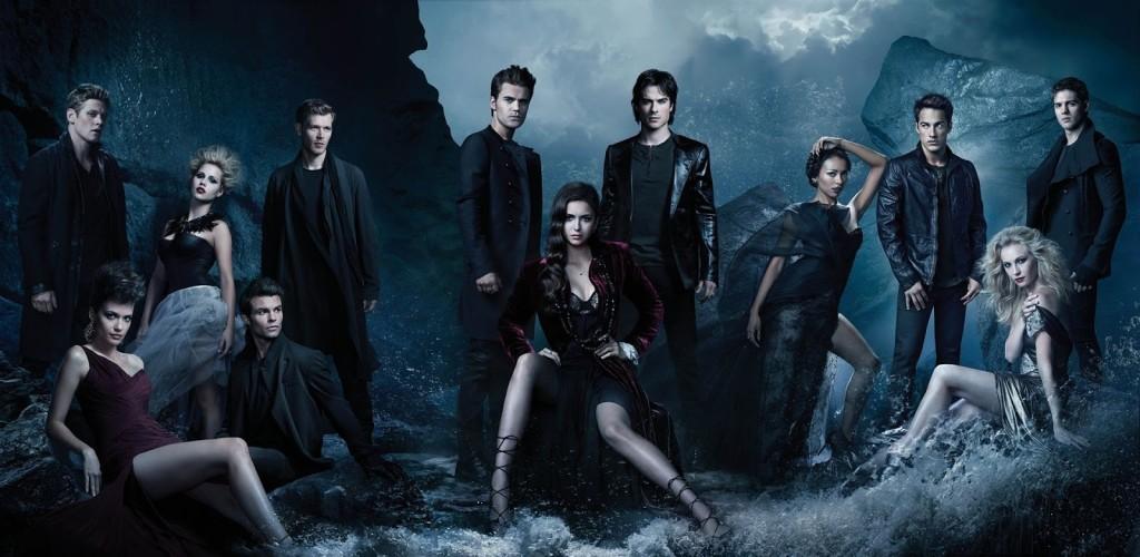 The Vampire Diaries e The Originals