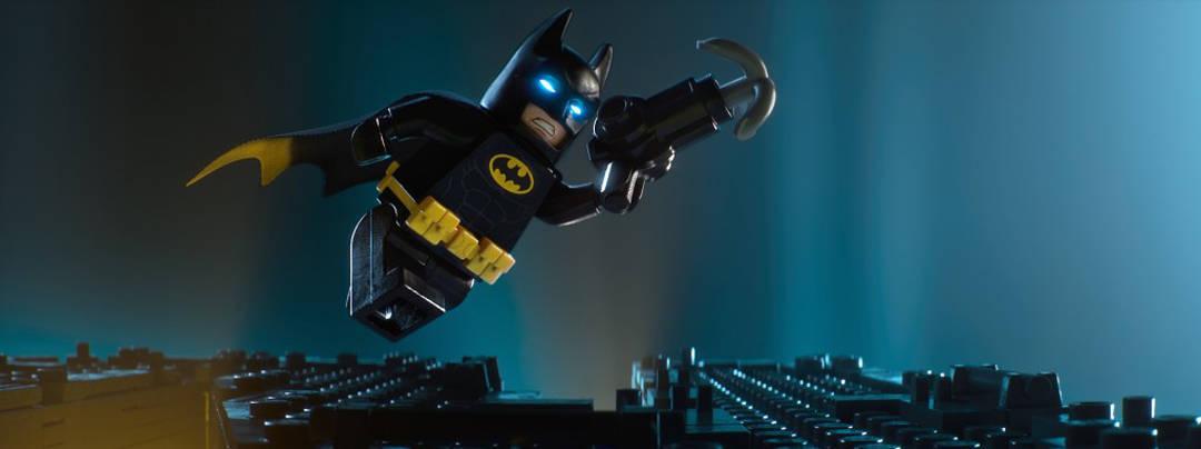 LEGO Batman: Il Film – In Arrivo da Maggio in Home Video – Clip Esclusiva per l'annuncio
