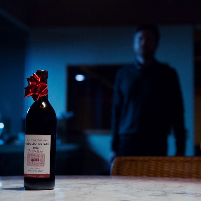 Regali-da-uno-sconosciuto-The Gift-Recensione-copertina