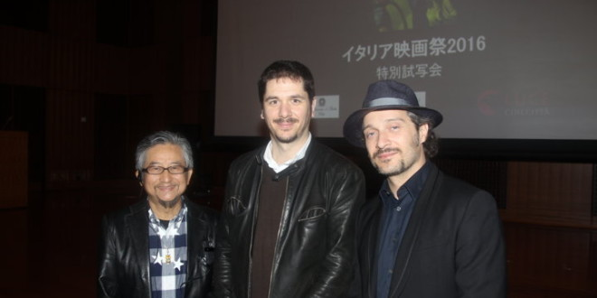 Lo-Chiamavo-Jeeg-Robot-Go-Nagai-Incontra-Gabriele-Mainetti