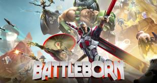 Battleborn, il nuovo moba-fps prodotto dai creatori di Borderlands
