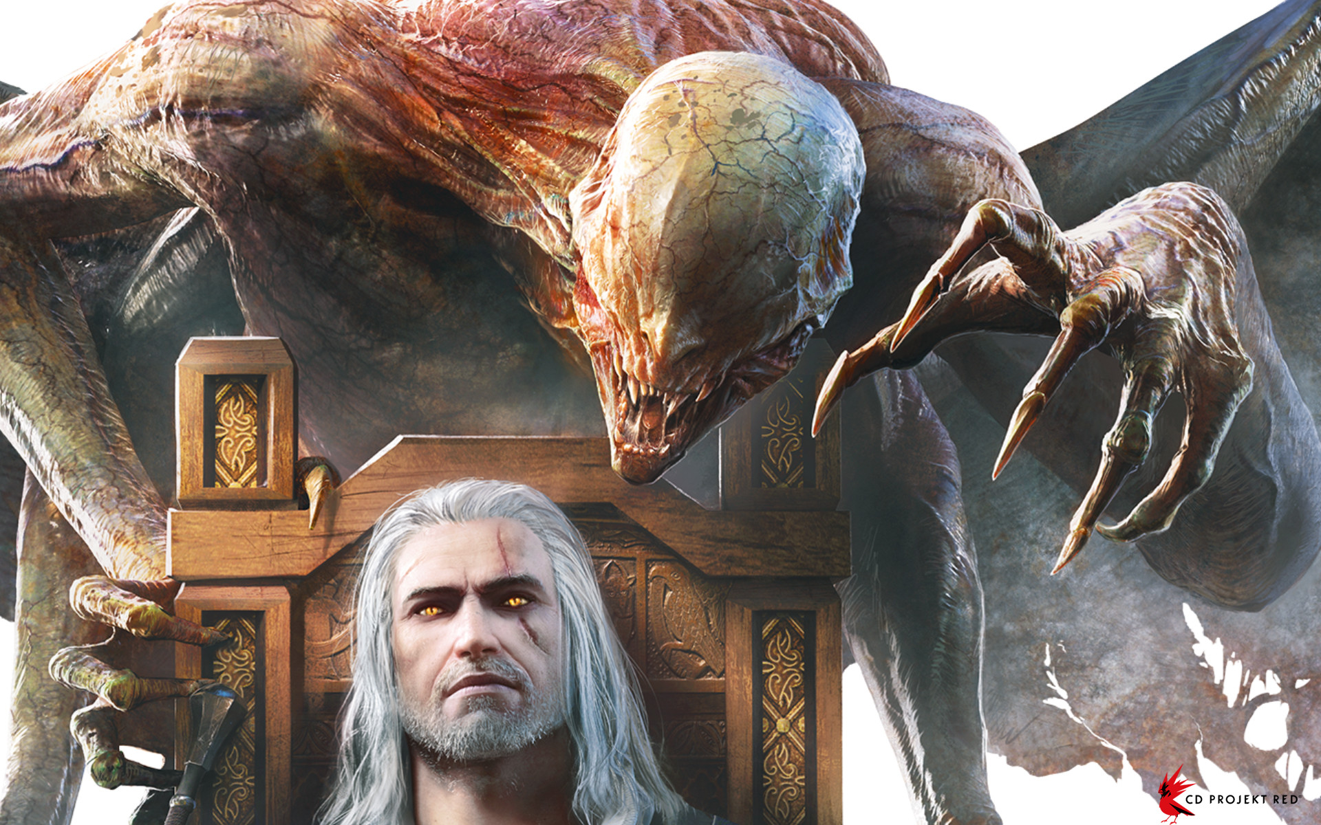 blood and wine the witcher 3 conclusione