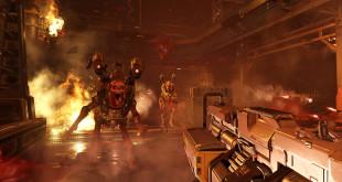 Doom recensione darumaview